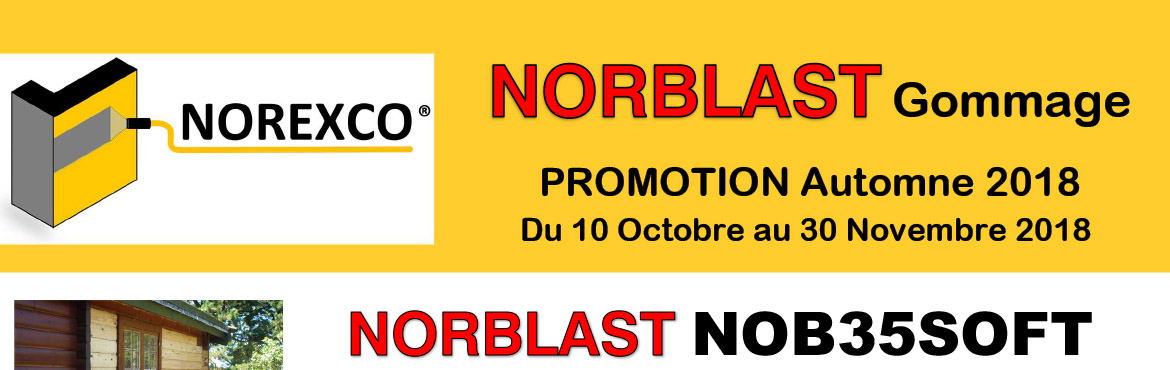 Promotion octobre 2018